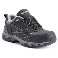 Reebok Work Beamer Men's Composite-Toe Shoes