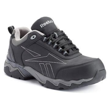 Reebok Work Beamer Men's Composite-Toe Shoes