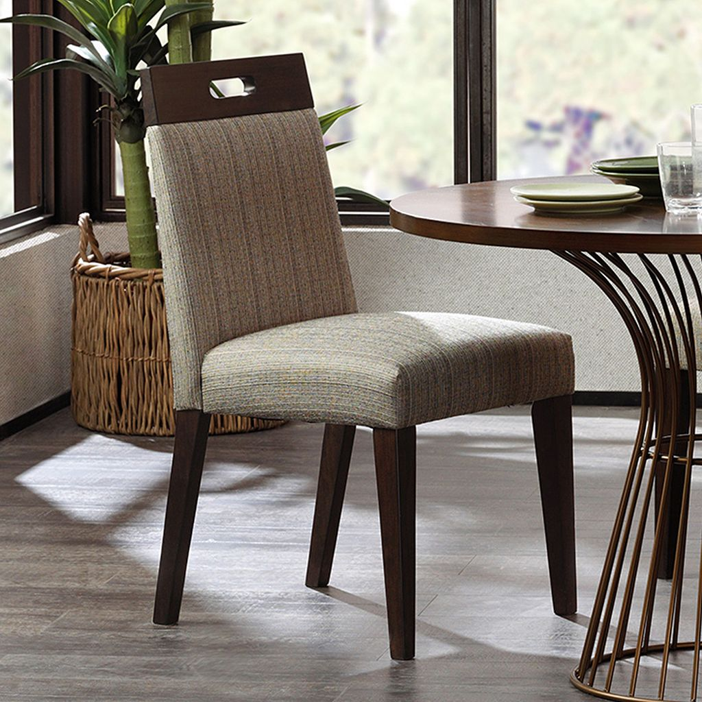 INK+IVY Jackson Dining Chair 2-piece Set