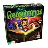Outset Goosebumps The Board Game