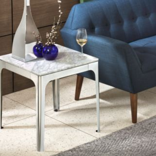 INK+IVY Carrera End Table