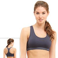 Marika Bra: Kelly Seamless Medium-Impact Sports Bra MTP072SA