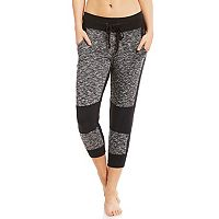 Women's Balance Collection Jade Capri Jogger Pants