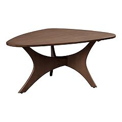 INK+IVY Blaze Triangle Coffee Table