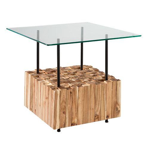 INK+IVY Benson Bundle End Table