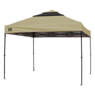 Quik Shade Summit 10' x 10' Instant Canopy Shelter