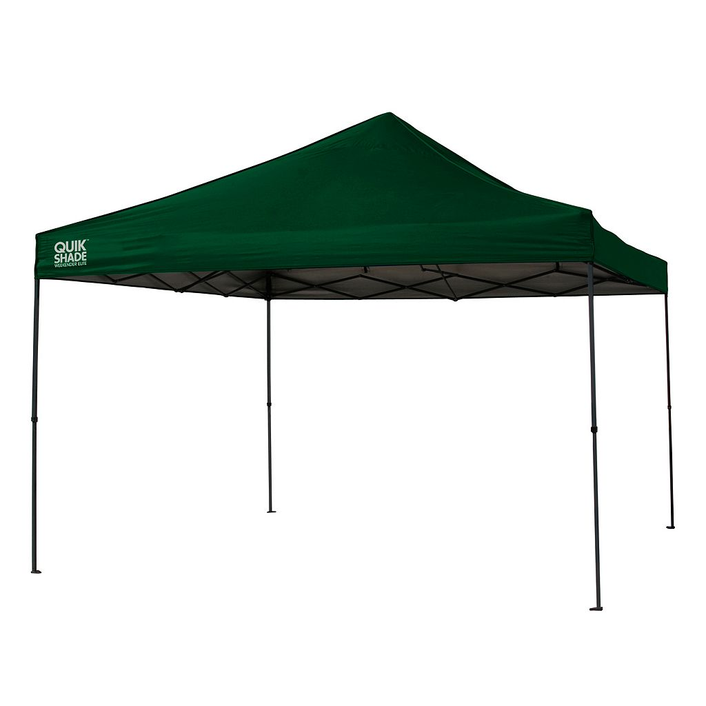 Quik Shade Weekender Elite WE144 12' x 12' Instant Canopy Shelter