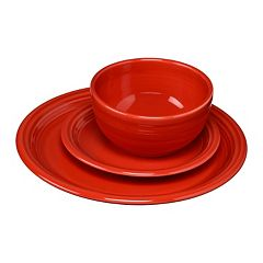 Red Fiesta Dinnerware & Serveware, Kitchen & Dining | Kohl's