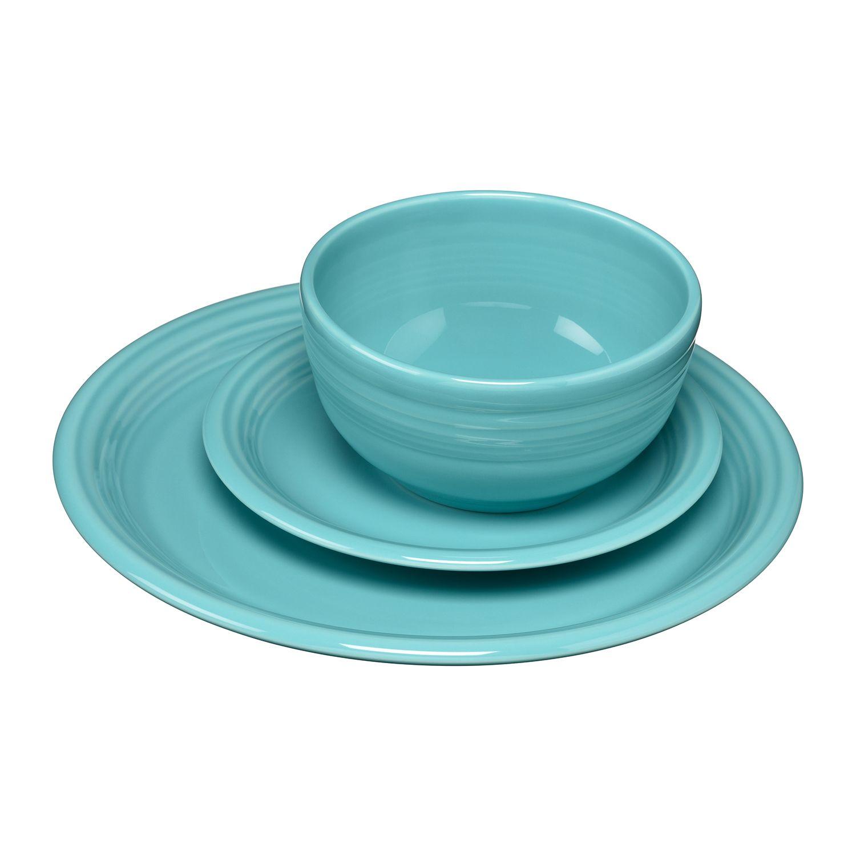 Dinnerware Set  sc 1 st  Kohl\u0027s & Blue Dinnerware Sets Dinnerware \u0026 Serveware Kitchen \u0026 Dining | Kohl\u0027s