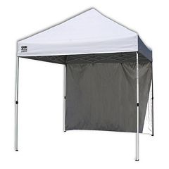 Quik Shade Commercial 100 10' x 10' Instant Canopy Shelter