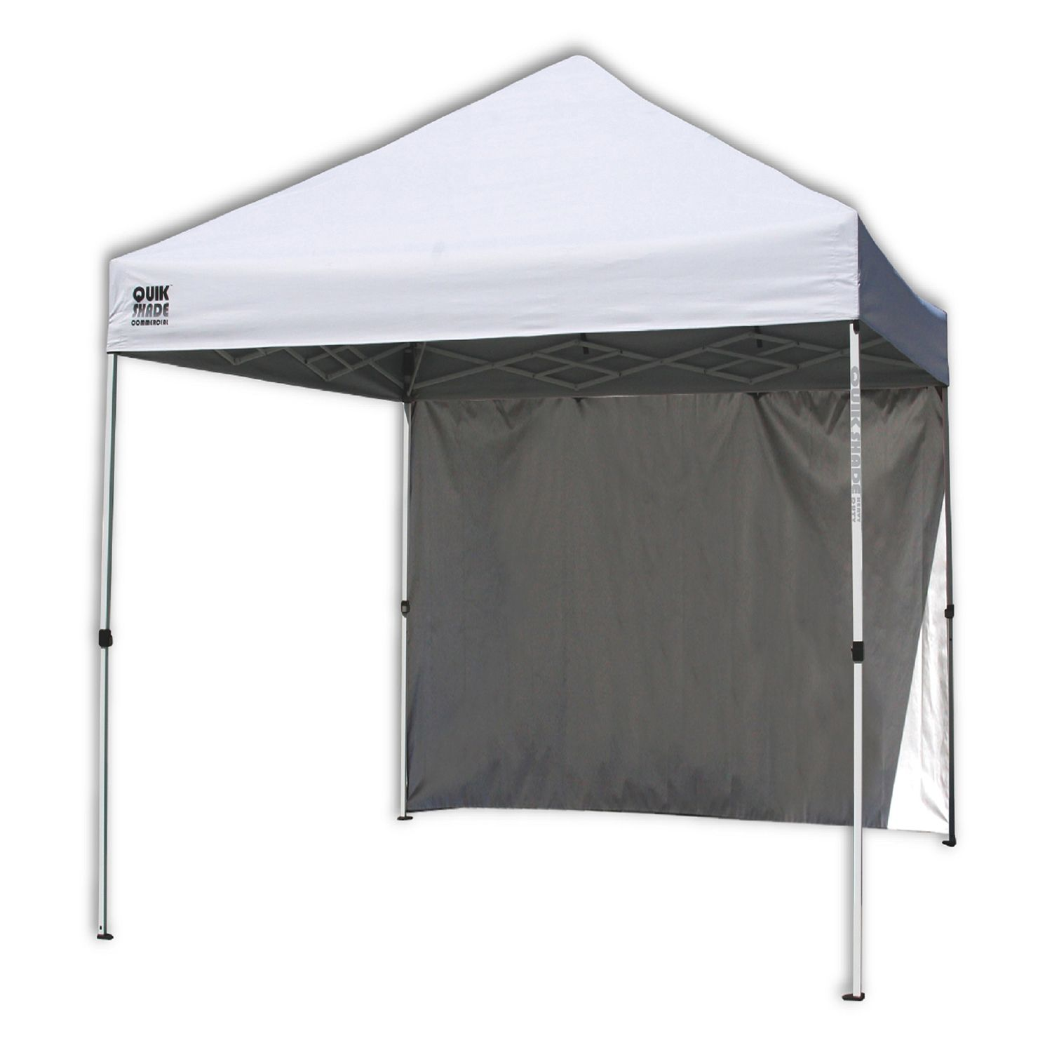 Quik Shade Commercial 100 10u0027 x 10u0027 Instant Canopy Shelter  sc 1 st  Kohlu0027s & Canopies u0026 Shelters - Outdoor Recreation Sports u0026 Fitness | Kohlu0027s