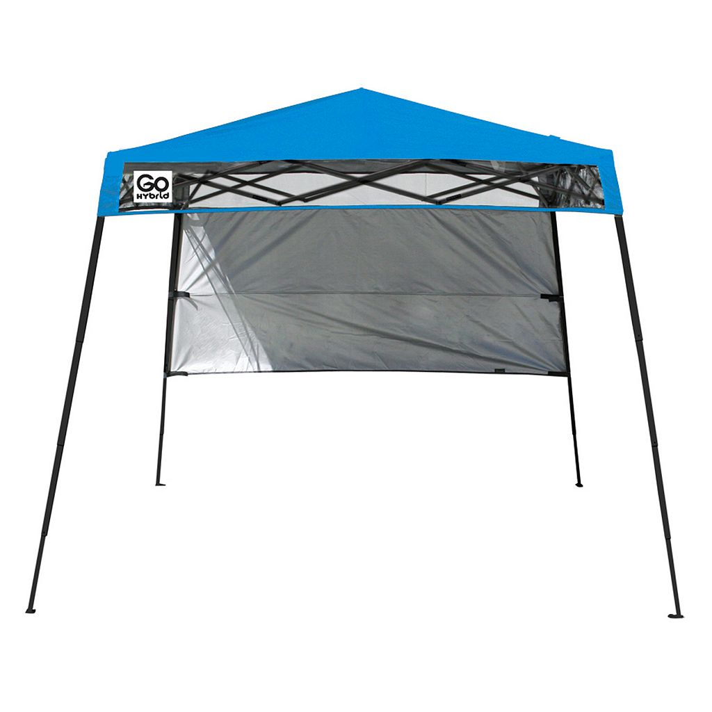 Quik Shade GO Compact Hybrid Backpack Canopy