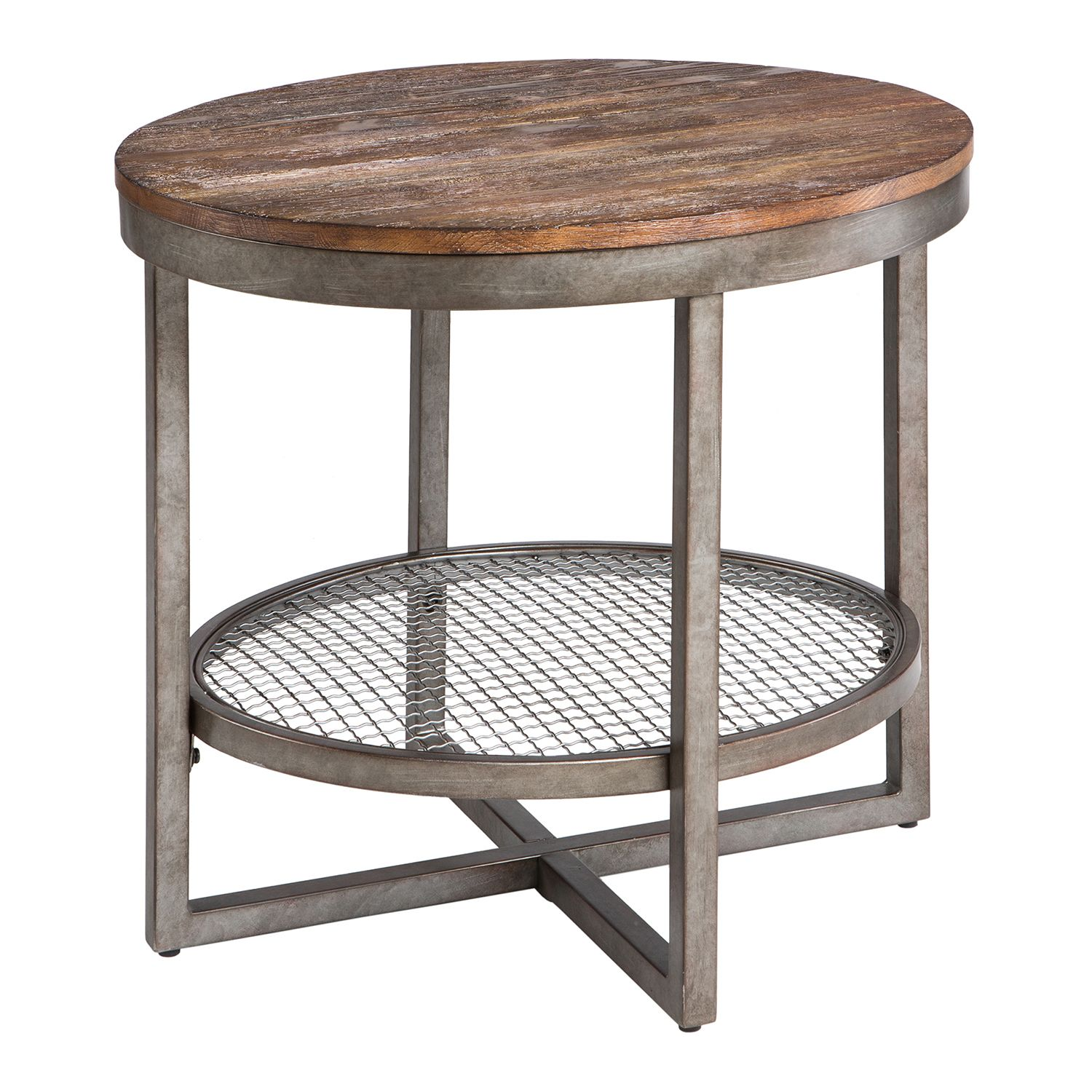 INK+IVY Sheridan End Table