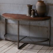 INK+IVY Sheridan Console Table