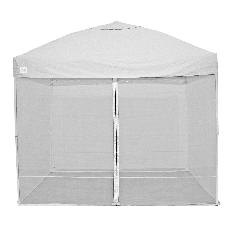 sc 1 st  Kohlu0027s & Quik Shade W100 / C100 10u0027 x 10u0027 Canopy Screen Kit