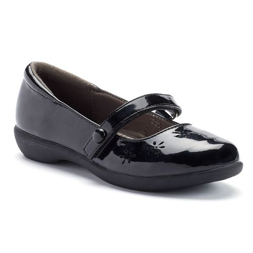 French Toast Grace Girls' Mary Jane Shoes