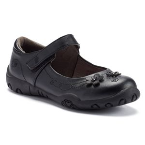 French Toast Erica Girls' Mary Jane Shoes