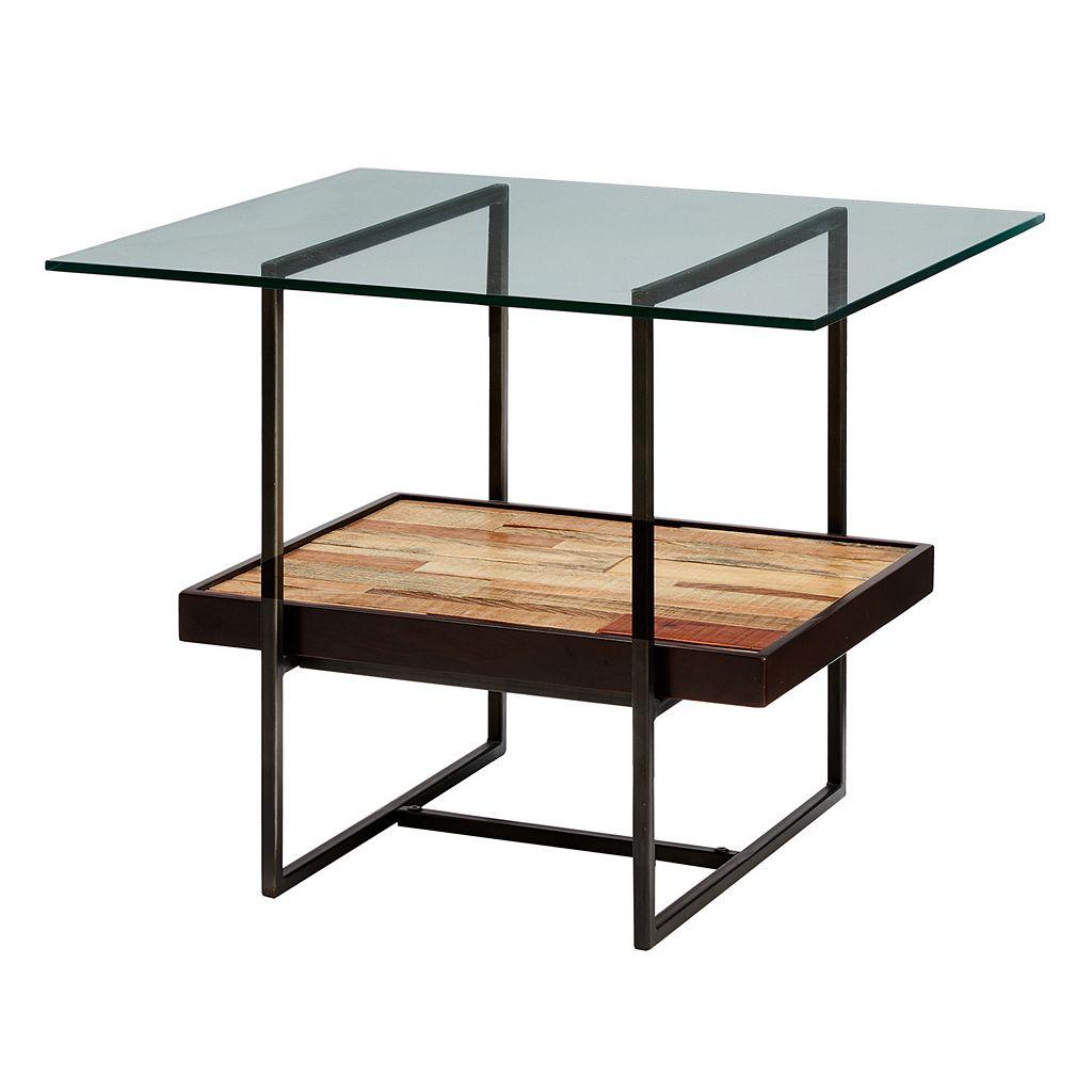 INK+IVY Tavarua End Table