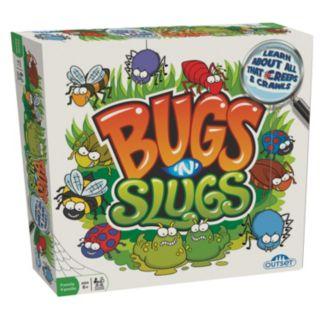 Outset Bugs 'N' Slugs Game