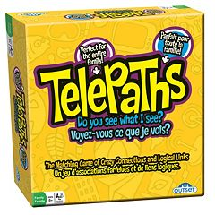 Outset Telepaths Game