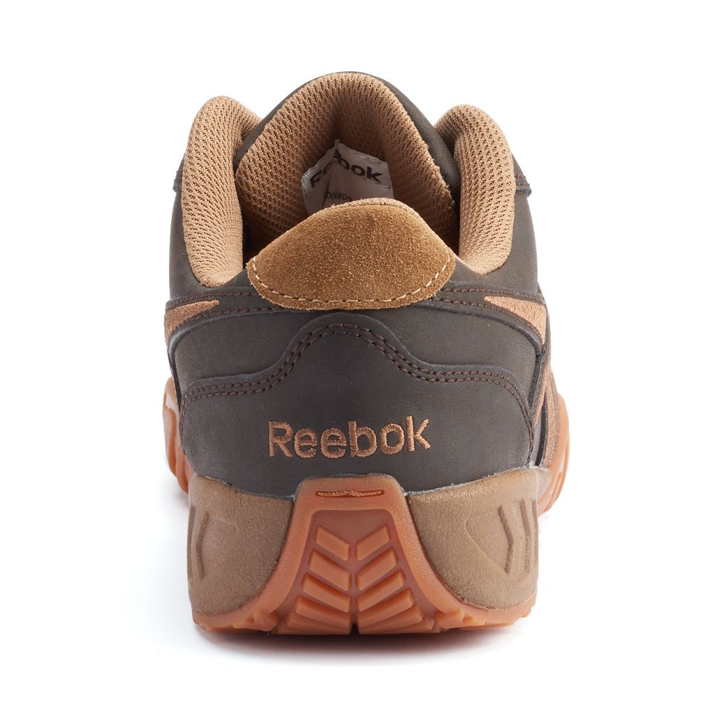 Reebok Work Bema Men's Composite-Toe Shoes