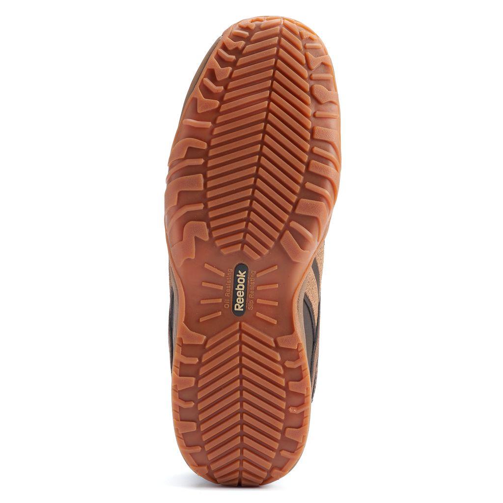 Reebok Work Bema Men's Composite-Toe Shoes