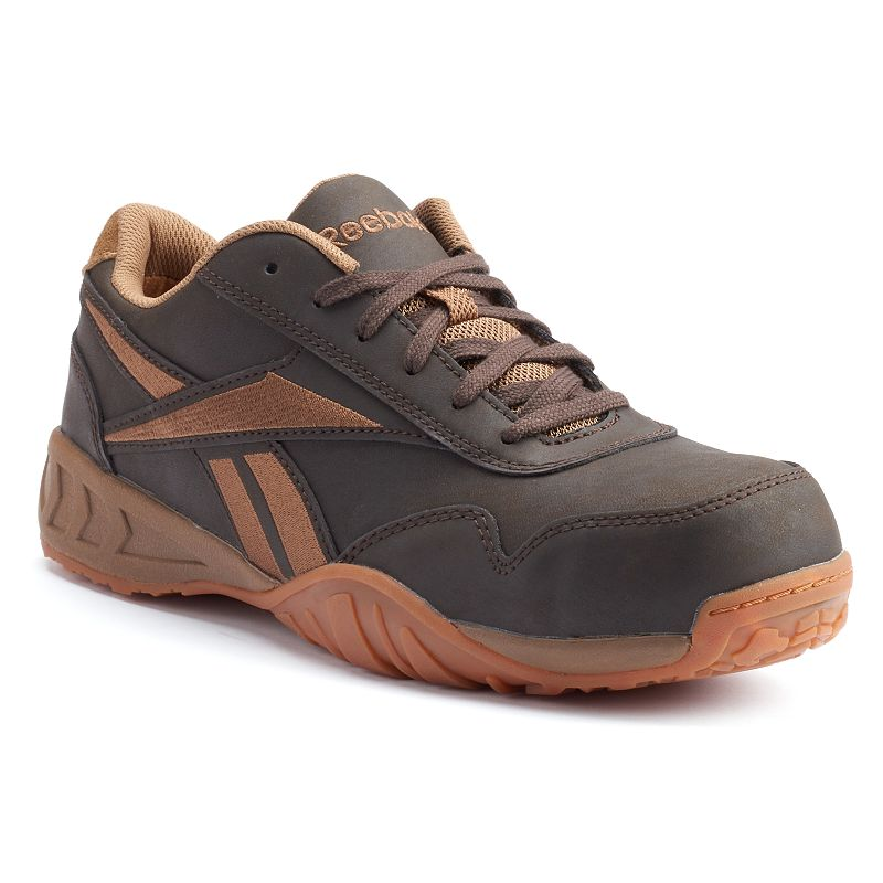690774144057. Reebok Work Bema Men s Composite-Toe Shoes c757ee761