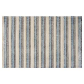 KAS Rugs Donny Osmond Home Escape Horizons Striped Indoor Outdoor Rug