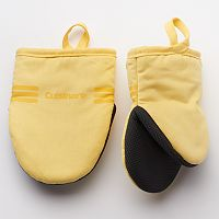 Cuisinart Mini Mitt 2-pc. Oven Mitt Set
