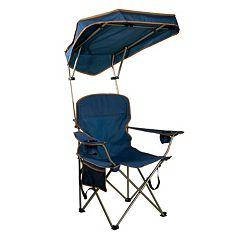 Quik Shade MAX Camp Chair