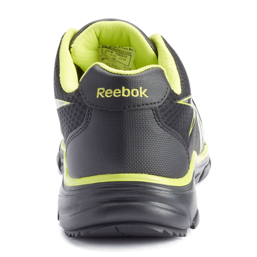 Reebok Work Arion Men's Composite-Toe Shoes