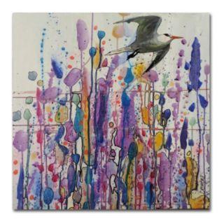 Trademark Fine Art Libre Voie Canvas Wall Art