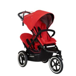 Phil & Teds Sport Second Seat Doubles Kit