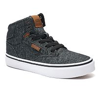 Vans Winston Boys' High-Top Skate Shoes