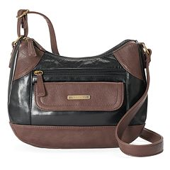 Stone & Co. Megan Hobo