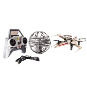 Star Wars Epic Death Star RC Battle by Air Hogs