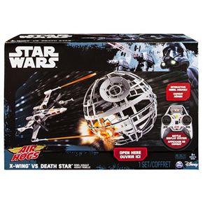 Star Wars Epic Death Star RC Battle by Air Hogs