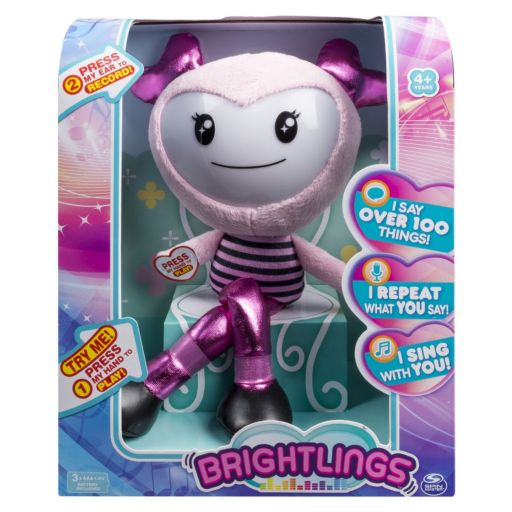 Brightlings Doll by Spin Master