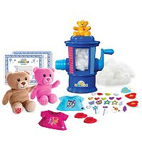 Build-a-Bear Stuff Me Station