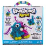 Bunchems Alive! Motorized Action Pack Set by Spin Master