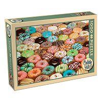 Cobble Hill Doughnuts 1000 pc Jigsaw Puzzle
