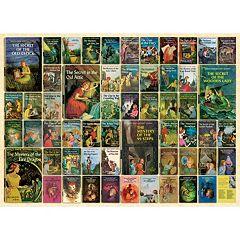Cobble Hill Nancy Drew 1000-pc. Jigsaw Puzzle