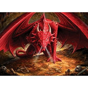 Cobble Hill Dragon's Liar 1000-pc. Jigsaw Puzzle