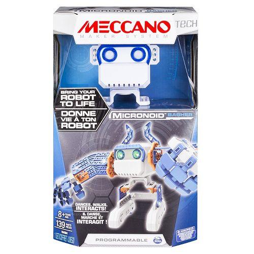 meccano easy 1 instructions