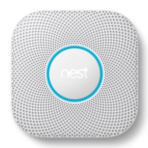 Nest Protect Battery Smoke & Carbon Monoxide Alarm (2nd Generation)