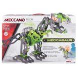 Meccano Meccasaur T-Rex Robot