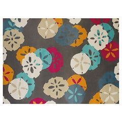 United Weavers Regional Concepts Sand Dollar Cove Rug