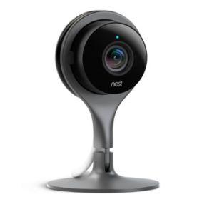 Nest Cam Indoor Security Camera (3-Pack)