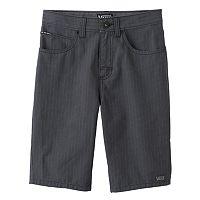 Boys 8-20 Vans Caviar Shorts