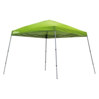 Quik Shade Solo LT 72 10' x 10' Instant Canopy Shelter